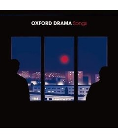 Oxford Drama Songs CD