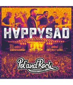 Happysad LIVE POL'AND'ROCK 2019 CD