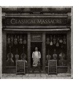 Jelonek CLASSICAL MASSACRE CD